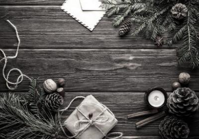 Hvad er vigtigst for dig og måske dit barn i julen?